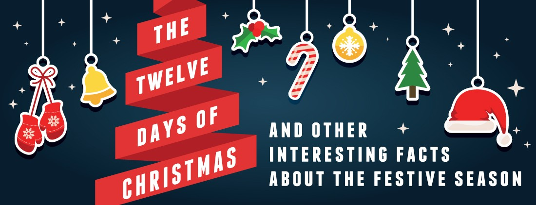 Interesting Facts About Christmas.The Twelve Days Of Christmas Interesting Facts About Christmas