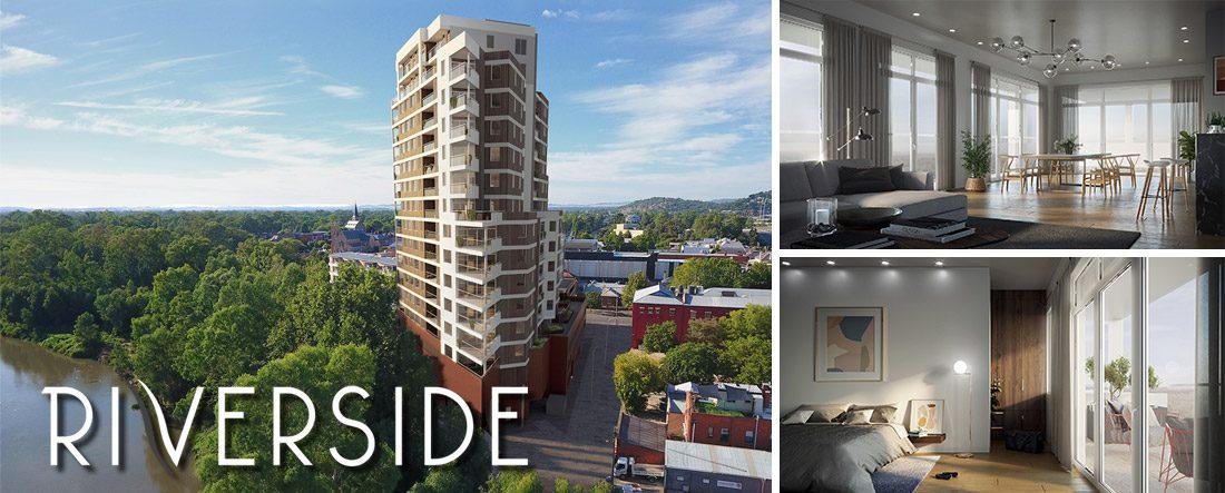 » Riverside High-rise Wagga Wagga